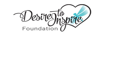 Desire to Inspire Logo